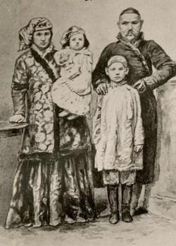 Татары история,традиции,культура