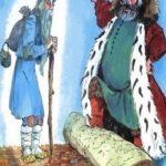 «Кол һәм алпавыт» татар халык әкиятләре