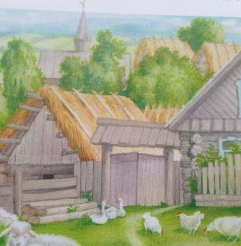 Шомбай татар халык әкиятә