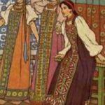 «Өч килен» татар халык әкиятләре