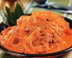 Тулма татарское блюдо