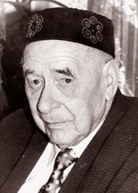 Еникеев Амирхан Нигметзянович