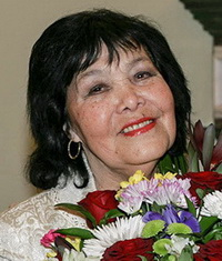 Авзалова Альфия Авзаловна