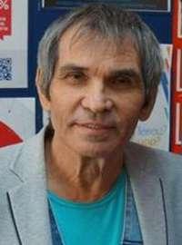 Алибасов Бари Каримович