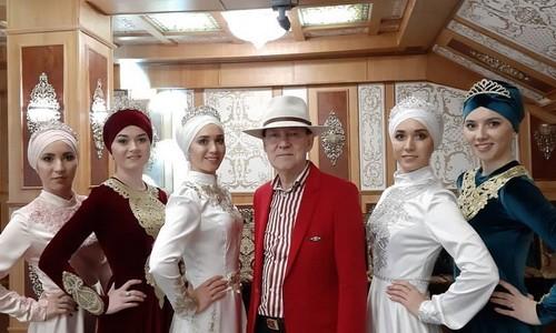 Валиев Асаф Асгатович
