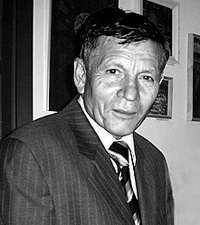 Галиулин Равиль Вагизович