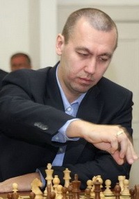 Камский Гата Рустемович