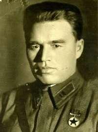 Гаврилов Пётр Михайлович.Герой Советского Союза