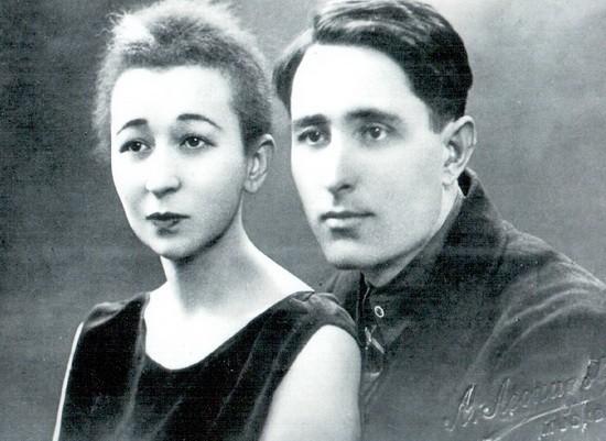 Газиз Айдарский и Сара Садыкова