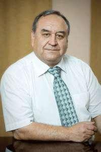 Гильфанов Альберт Гилемханович