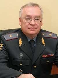 Гильманов Рафаиль Валиевич