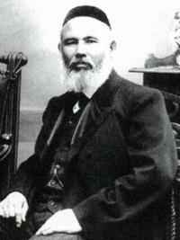 Ибрагимов Абдурашид Гумерович