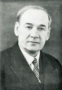 Исанбет Наки татарский поэт
