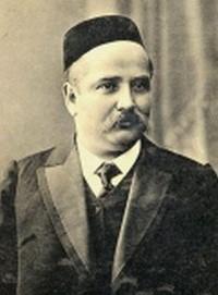Камалетдинов Галиаскар Галиакбарович