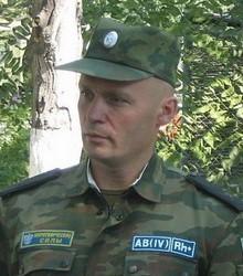 Кулахметов Марат Минюрович генерал-майор