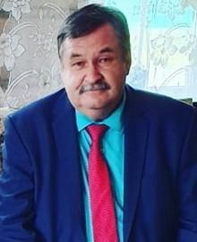Леронов Лемон Леронович