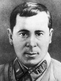 Джалилов Муса Мустафович