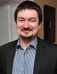 Жандарёв Ильдар Вильгельмович