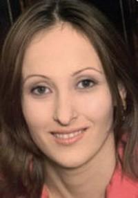 Зарипова Амина Василовна