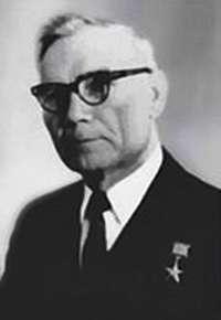 Галеев Гайфутдин Салахутдинович