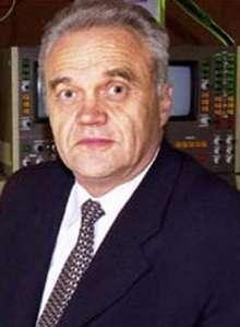 Кайбышев Оскар Акрамович