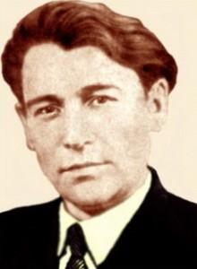 Мазунов Мунир Хасанович
