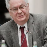 Нигматулин Роберт Искандрович