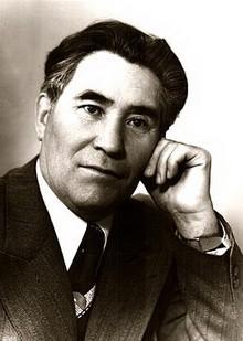 Ахатов Габдулхай Хурамович