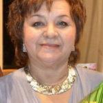 Акберова Фирая Бариевна