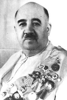 Алимов Нур Нивманович