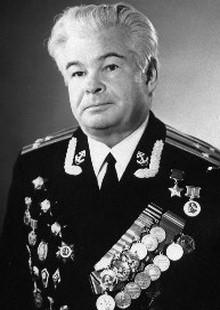 Абдрахманов Асаф Кутдусович