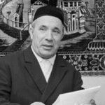 Басыров Ризаутдин Салахетдинович