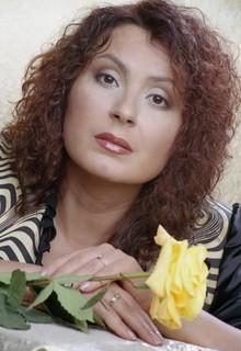 Билялова(Фархетдинова) Зайнап Фазлытдиновна