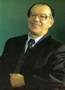 Галиев  Шаукат Галиевич