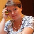 Галлямова Алиса Михайловна
