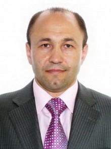 Гатин Фаат Аграфович
