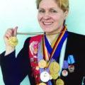 Гилязова Наиля Файзрахмановна