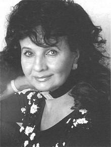 Ибрагимова Наиля Нургазизовна