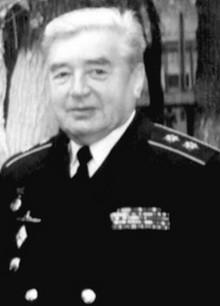 Искандеров Марс Джемалович