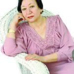 Искандерова Халима Шакировна