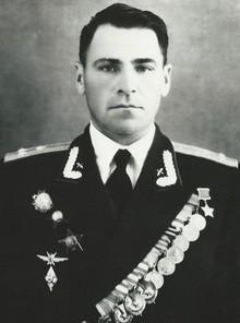 Валеев Агзам Зиганшевич