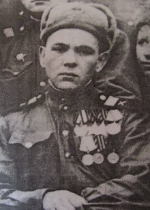 Загитов Гази Казыханович