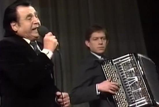 Габлулла Рахимкулов татарский концерт