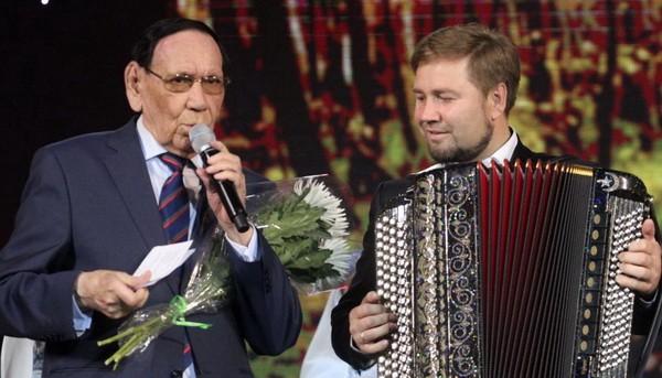 Ильгам Шакиров и Ринат Валеев