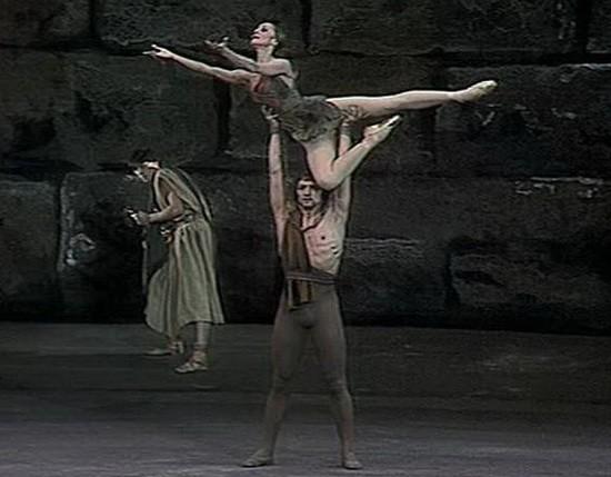 Ирек Мухамедов Большой театр