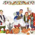 История и жизнь татар