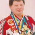Калимулин Тимержан Мидхатович
