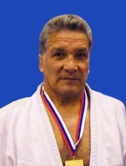 Мадьяров Фарид Ахмадиевич