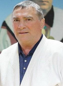 Мадьяров Нафик Ахмадиевич