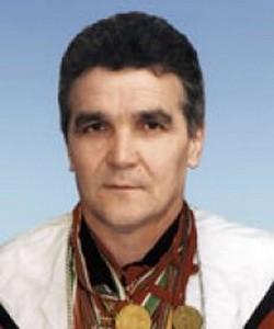Мадьяров Рафик Ахмадиевич